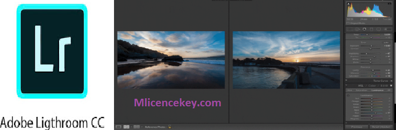 Adobe Lightroom CC Torrent